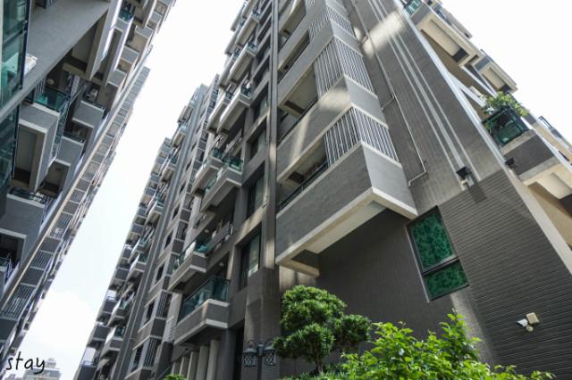 育平路邊間面寬金店,台南市安平區育平路