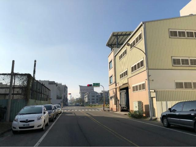 慈濟朝南裝潢店住,台南市安平區永華二街