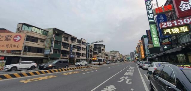 西門路雙拼透天B,台南市北區西門路四段