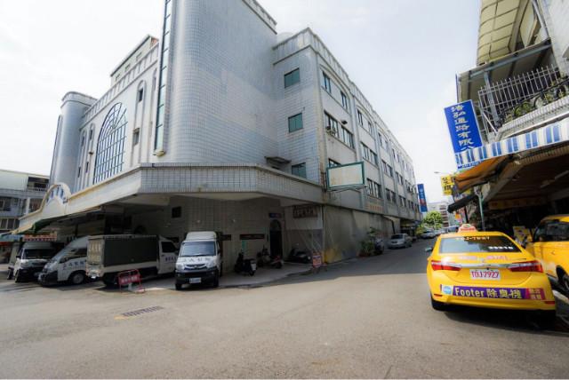 大成國中金店住,台南市南區大成路二段