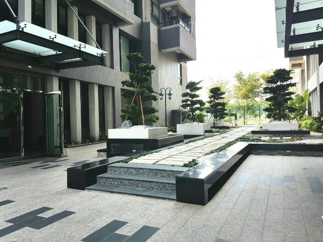 寓見海明亮3房,台南市安平區育平路