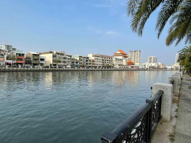 運河旁高樓三房平車,台南市安平區建平十七街
