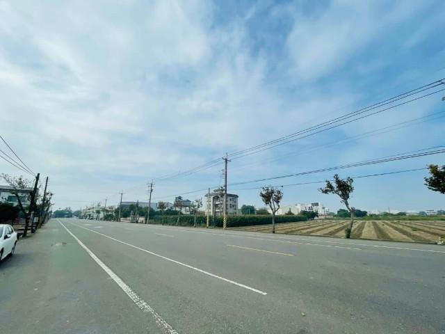 西港臨路3年雙車墅,台南市西港區太西