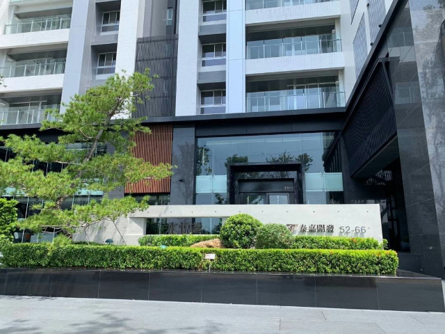 水悅灣美海景三房平車,台南市安平區國平北路