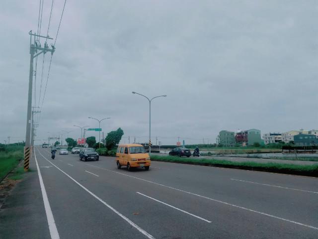 台十七國聖段地,台南市安南區國聖段