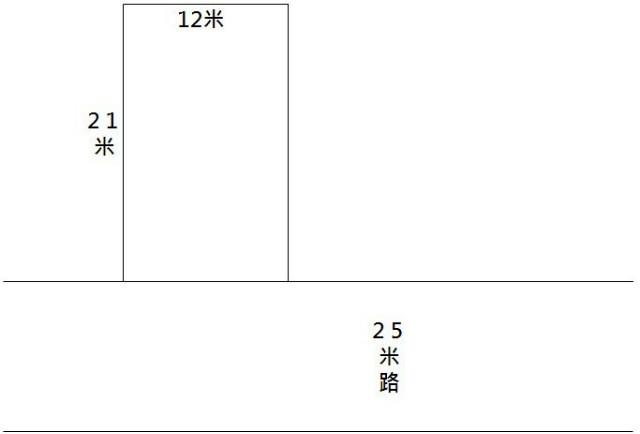 大灣重劃區朝南建地,台南市永康區市政段